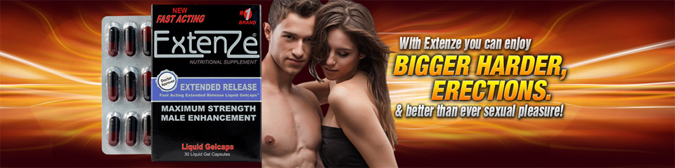 Extenze Blog Review